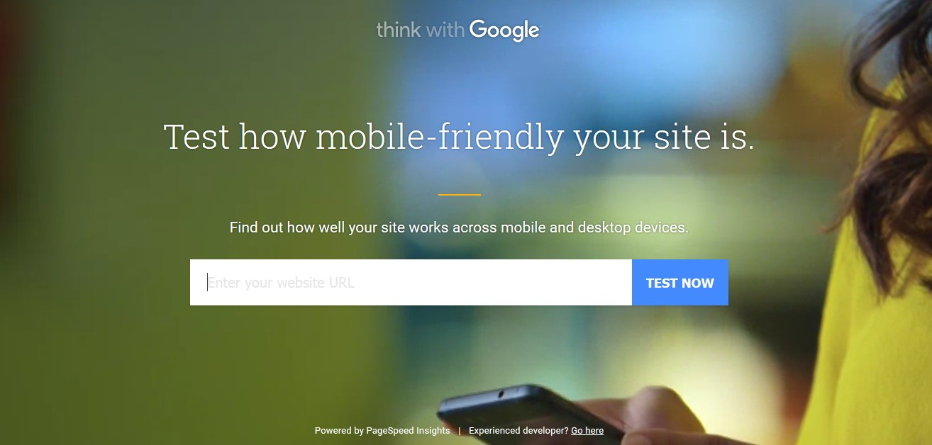 Alat praktis untuk cek kecepatan akses website anda ketika dibuka pakai HP atau Website