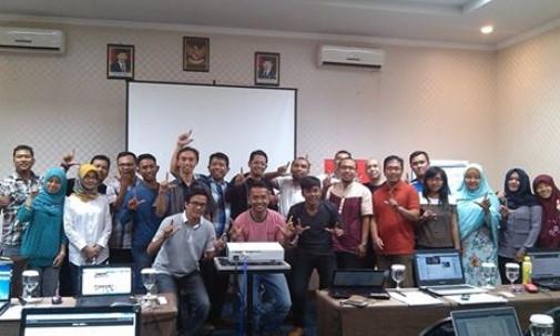 Kelas Sapu jagad Internet Marketing SB1M di Jogja4