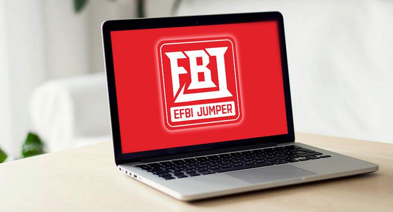 Solusi mengelola akun facebook menjadi lebih mudah dengan Efbijumper