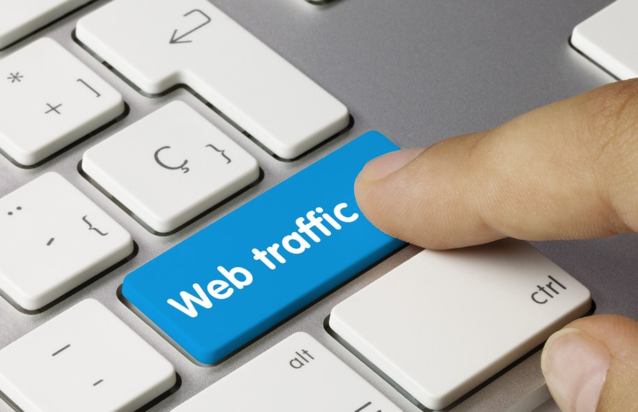 5 Tips mendatangkan Trafik Ke website kita