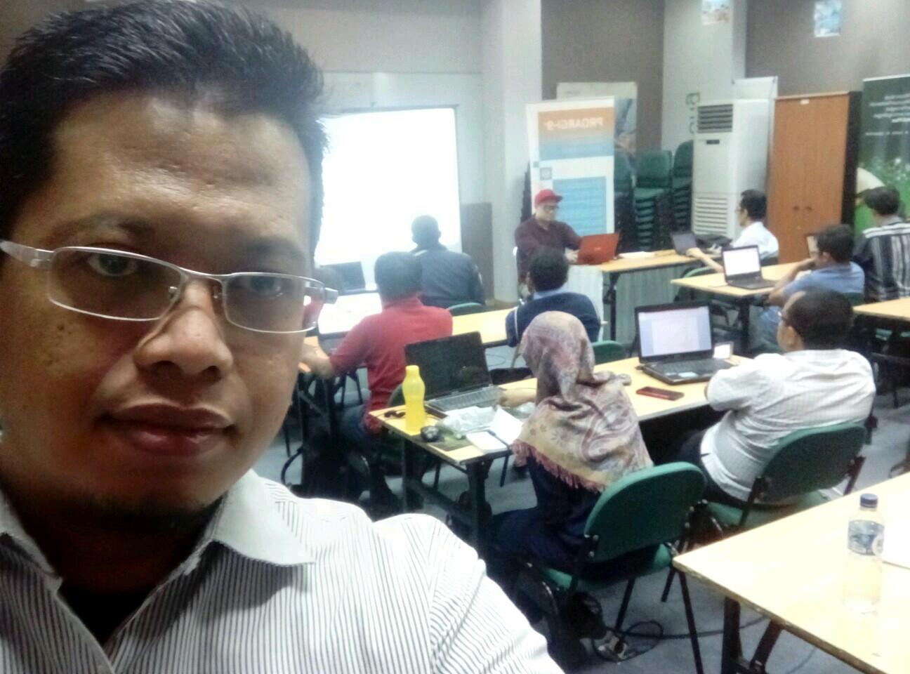 Tempat daftar Kelas Internet Marketing SB1M di Jakarta