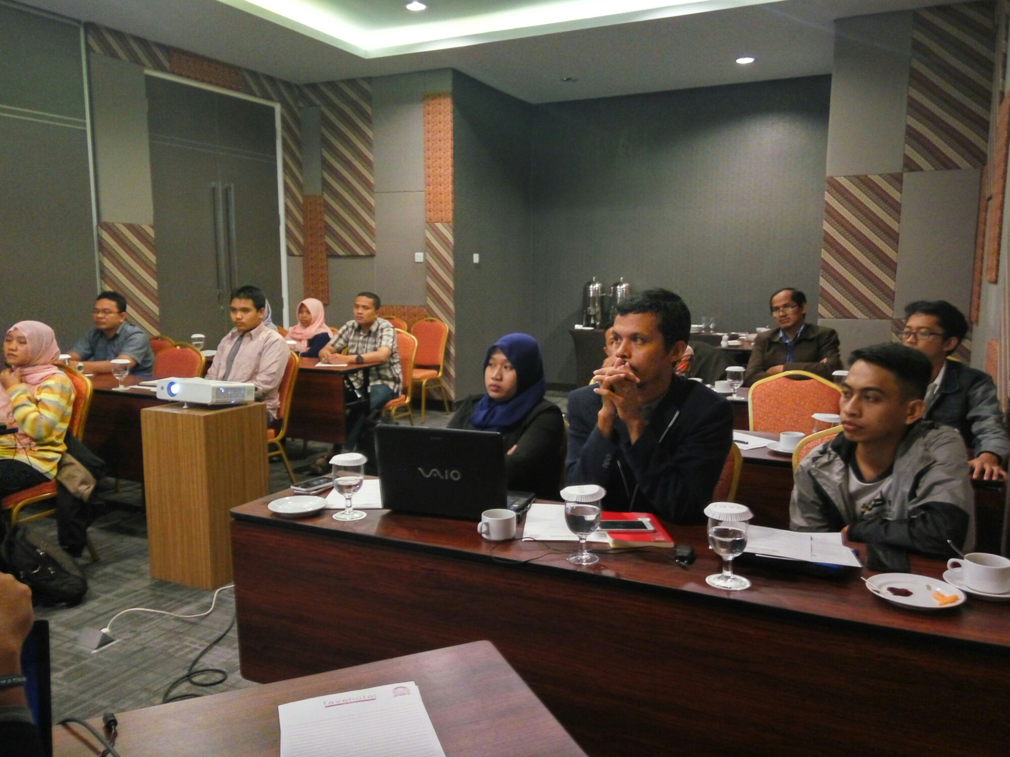 Seminar marketing online sb1m jogja