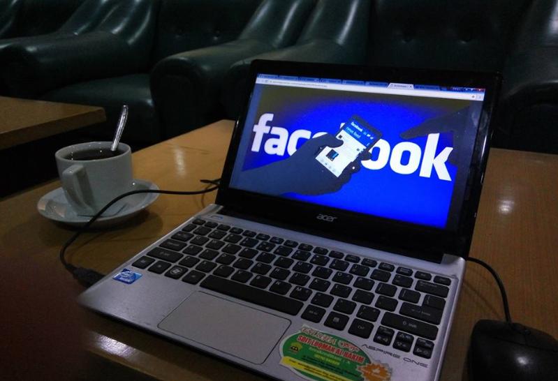 Tools gratisan untuk search target di Facebook