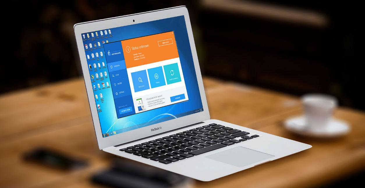 cara menghilangkan virus browser atau redirect