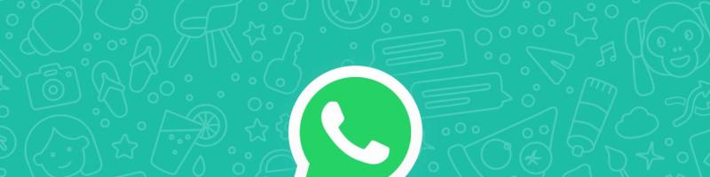 Cara membuat link kontak to wa